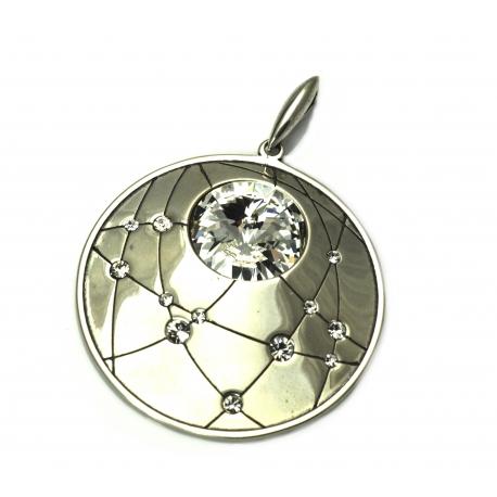 ZAWIESZKA srebro pr. 925